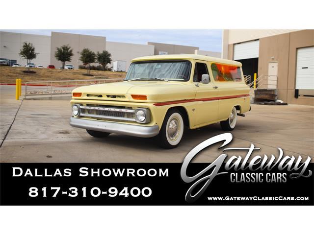 1965 Chevrolet C10 (CC-1351323) for sale in O'Fallon, Illinois