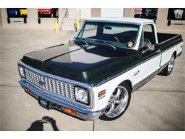 1972 Chevrolet C10 (CC-1351329) for sale in O'Fallon, Illinois