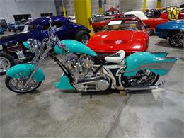 2008 Custom Motorcycle (CC-1351347) for sale in O'Fallon, Illinois