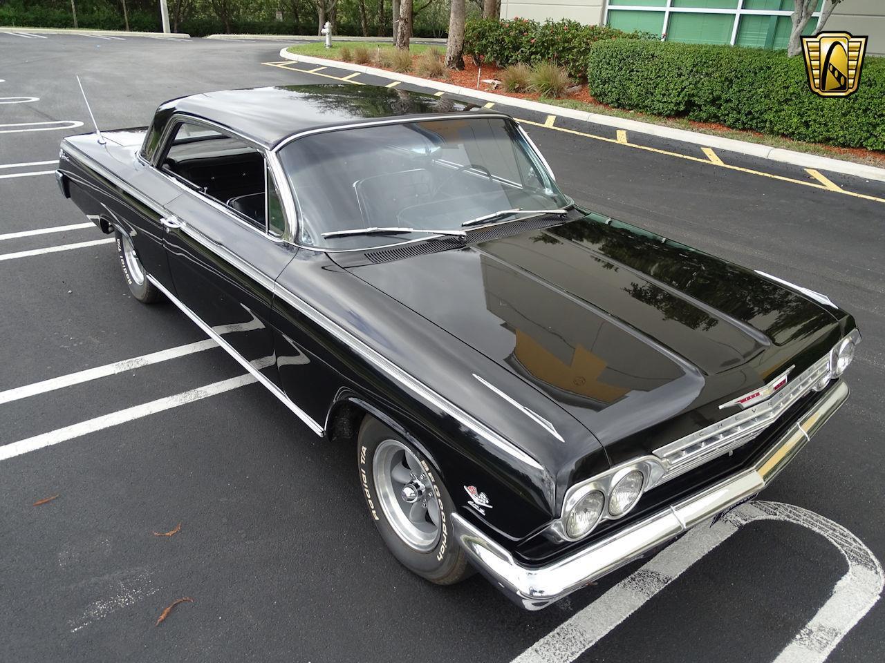 1962 Chevrolet Impala (CC-1351349) for sale in O'Fallon, Illinois