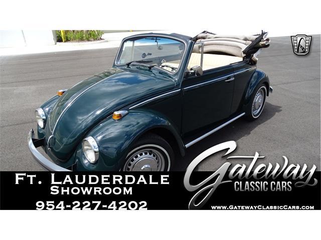 1978 Volkswagen Beetle (CC-1351360) for sale in O'Fallon, Illinois