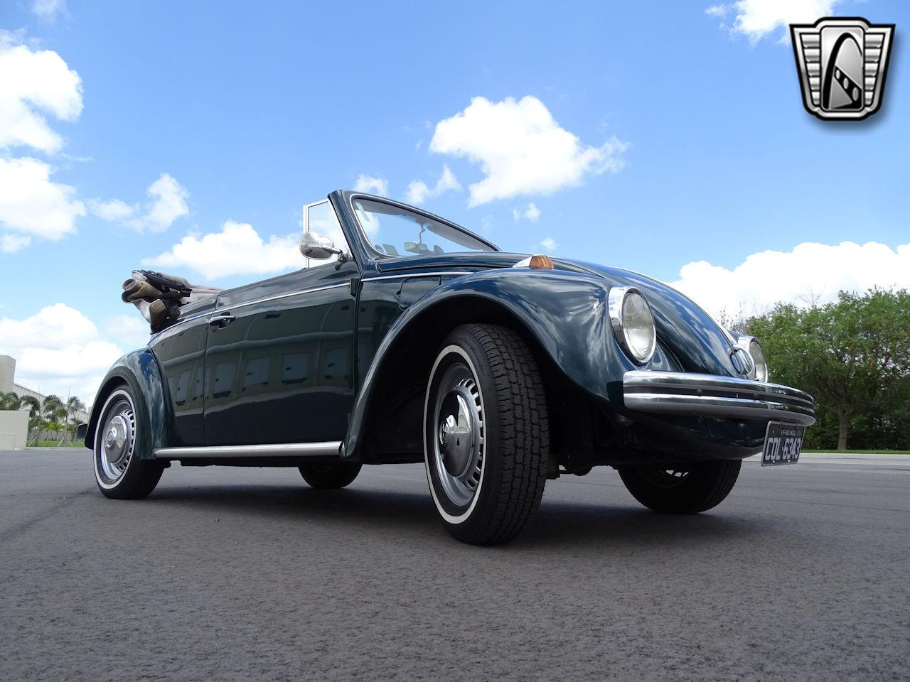 1978 Volkswagen Beetle (CC-1351360) for sale in O'Fallon, Illinois