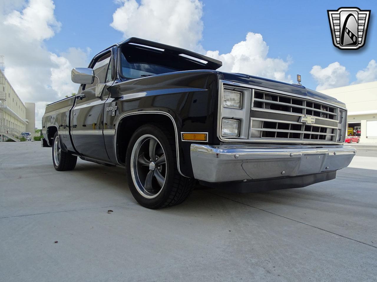 1987 Chevrolet Pickup (CC-1351383) for sale in O'Fallon, Illinois