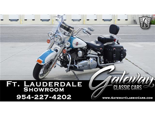 2016 Harley-Davidson Motorcycle (CC-1351384) for sale in O'Fallon, Illinois