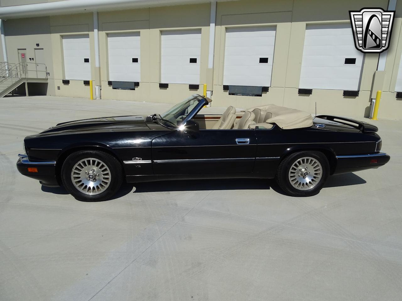 1995 Jaguar XJS (CC-1351386) for sale in O'Fallon, Illinois