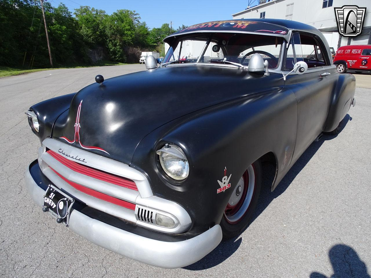 1951 Chevrolet Bel Air (CC-1350139) for sale in O'Fallon, Illinois