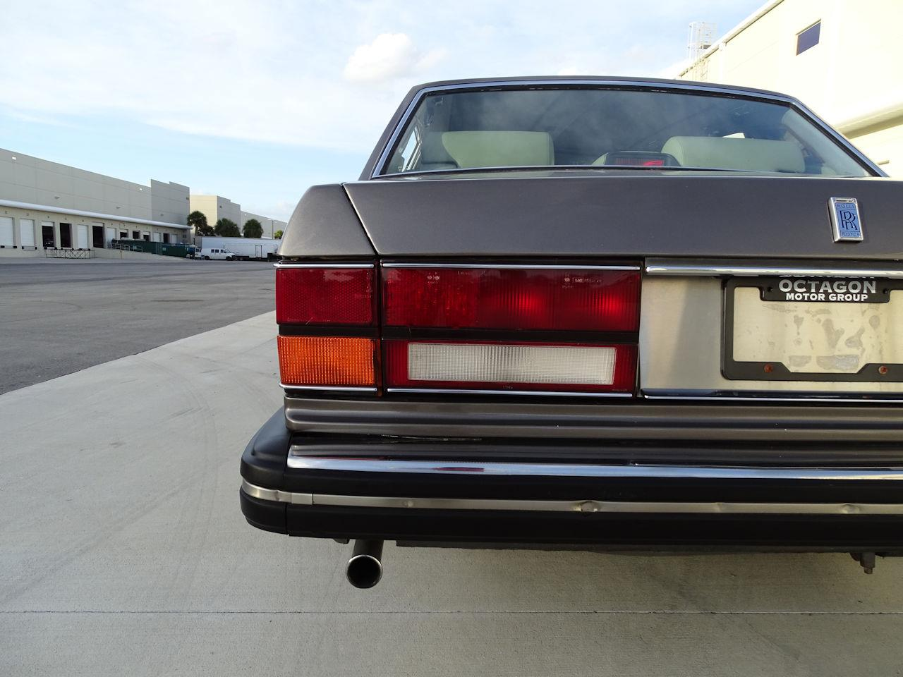 1986 Rolls-Royce Silver Spur (CC-1351390) for sale in O'Fallon, Illinois