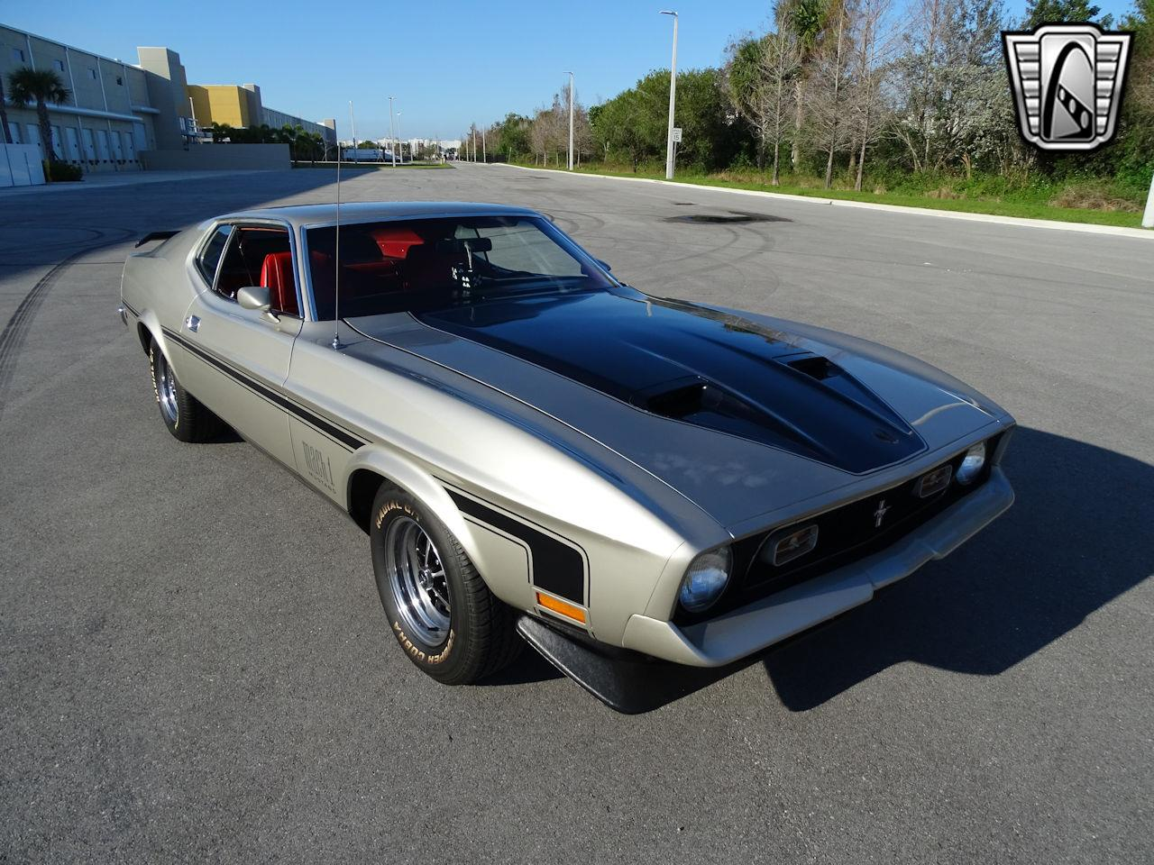 1971 Ford Mustang (CC-1351392) for sale in O'Fallon, Illinois