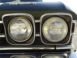 1969 Chevrolet El Camino (CC-1351393) for sale in O'Fallon, Illinois