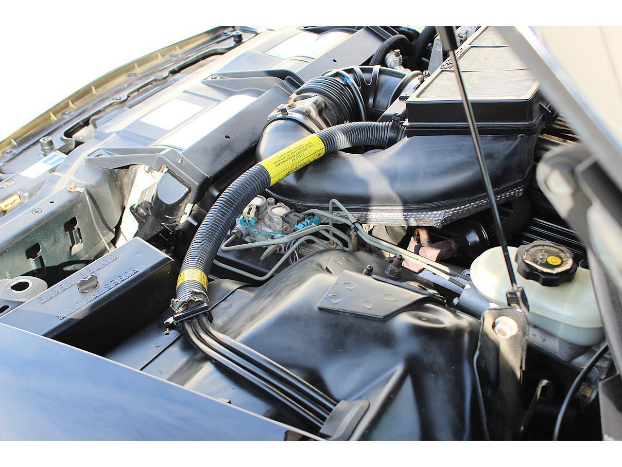 1996 Chevrolet Camaro (CC-1351403) for sale in O'Fallon, Illinois