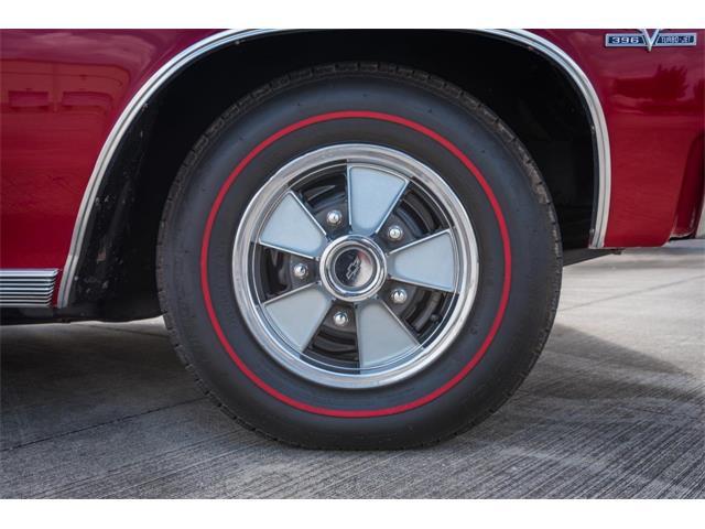 1966 Chevrolet Chevelle (CC-1351407) for sale in O'Fallon, Illinois