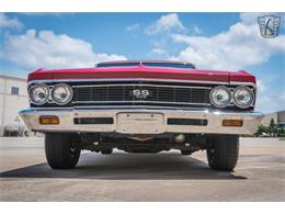1966 Chevrolet Chevelle (CC-1351407) for sale in O'Fallon, Illinois