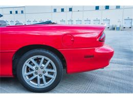 2002 Chevrolet Camaro (CC-1351408) for sale in O'Fallon, Illinois