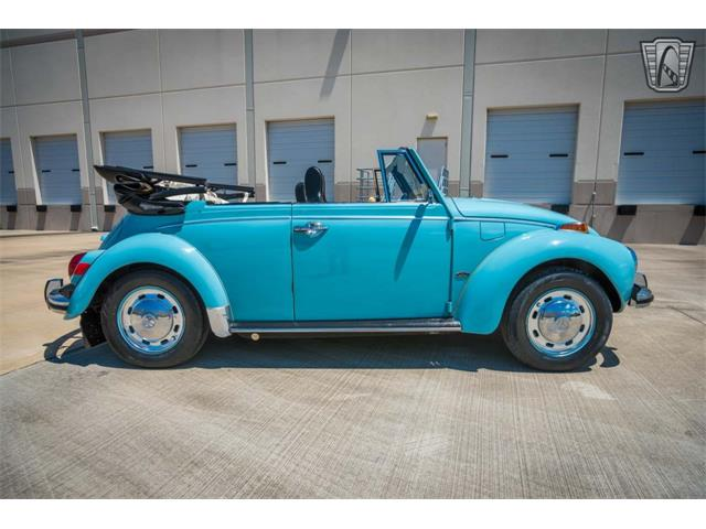 1972 Volkswagen Super Beetle (CC-1351412) for sale in O'Fallon, Illinois