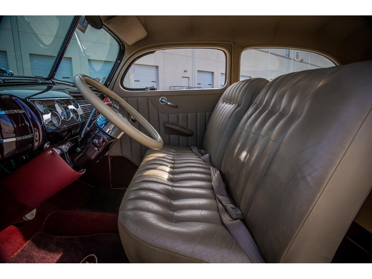 1940 Ford Deluxe (CC-1351423) for sale in O'Fallon, Illinois