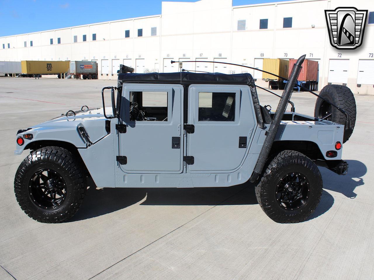 1988 AM General M998 (CC-1351424) for sale in O'Fallon, Illinois