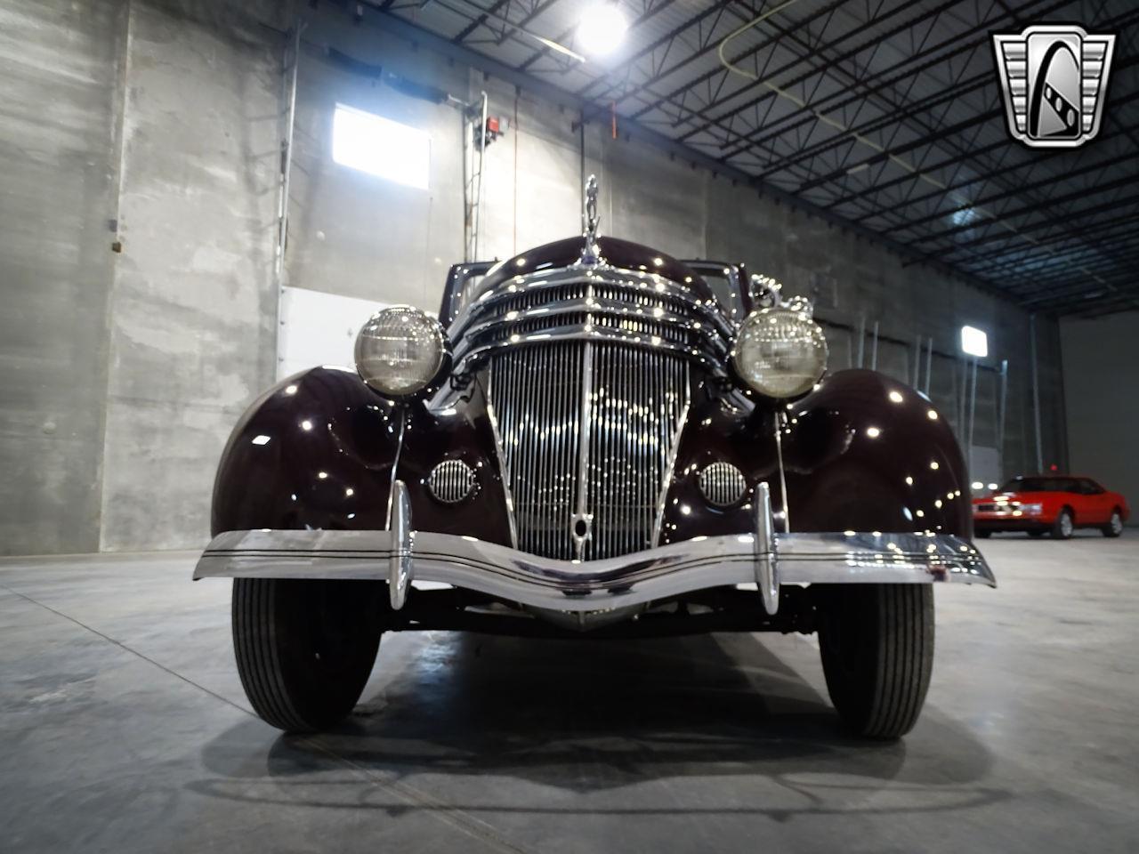1936 Ford Deluxe (CC-1351435) for sale in O'Fallon, Illinois