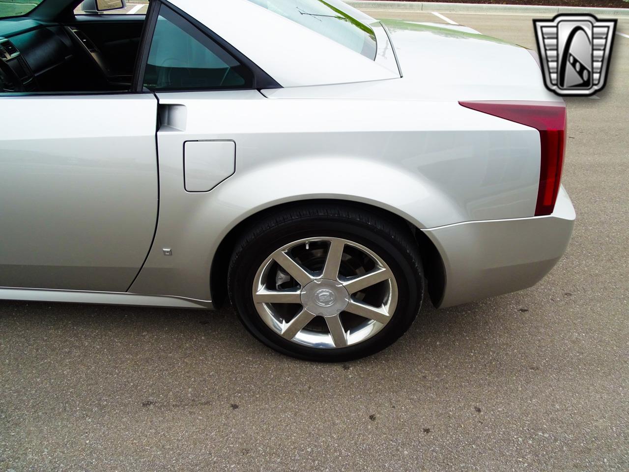 2006 Cadillac XLR (CC-1351445) for sale in O'Fallon, Illinois