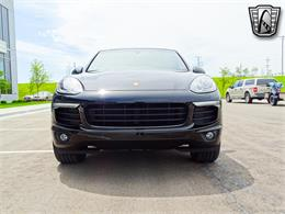 2017 Porsche Cayenne (CC-1351458) for sale in O'Fallon, Illinois