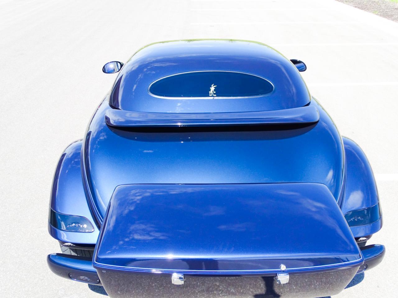 2001 Chrysler Prowler (CC-1351460) for sale in O'Fallon, Illinois