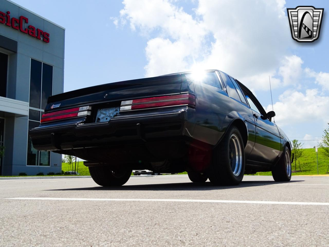 1987 Buick Grand National (CC-1351462) for sale in O'Fallon, Illinois