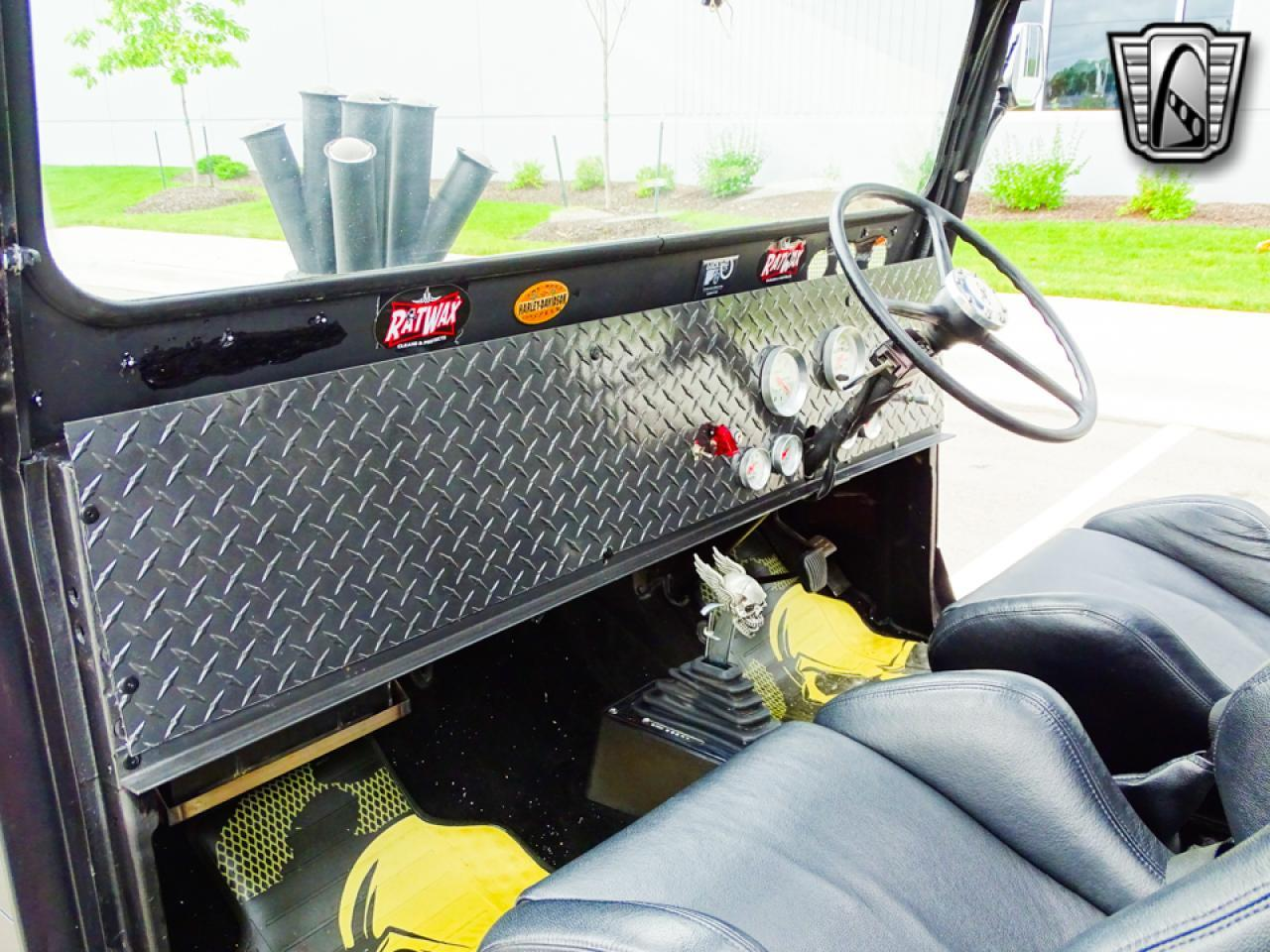 1976 AM General DJ (CC-1351464) for sale in O'Fallon, Illinois
