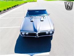 1968 Pontiac Firebird (CC-1351465) for sale in O'Fallon, Illinois