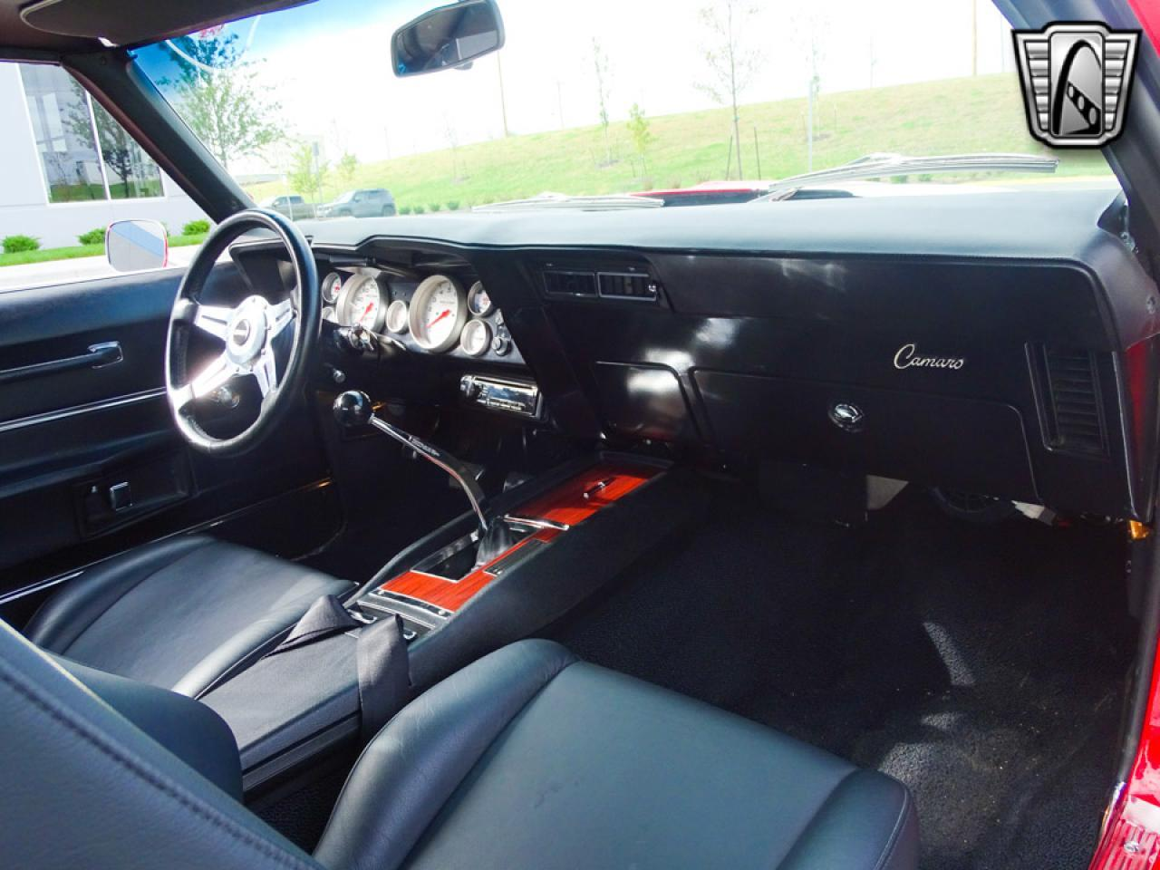 1969 Chevrolet Camaro (CC-1351470) for sale in O'Fallon, Illinois