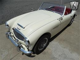 1958 Austin-Healey 100-6 BN4 (CC-1351496) for sale in O'Fallon, Illinois