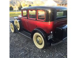 1931 Chevrolet AE Independence (CC-1351509) for sale in Ririe, Idaho