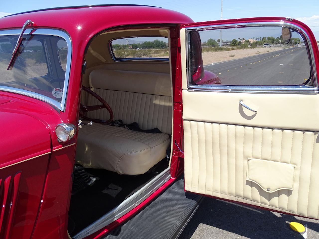 1934 Ford 5-Window Coupe (CC-1351516) for sale in O'Fallon, Illinois