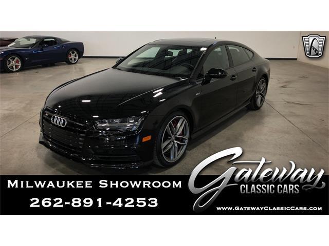 2017 Audi S7 (CC-1351535) for sale in O'Fallon, Illinois