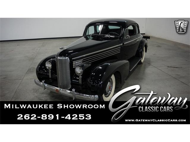 1938 Cadillac LaSalle (CC-1351542) for sale in O'Fallon, Illinois