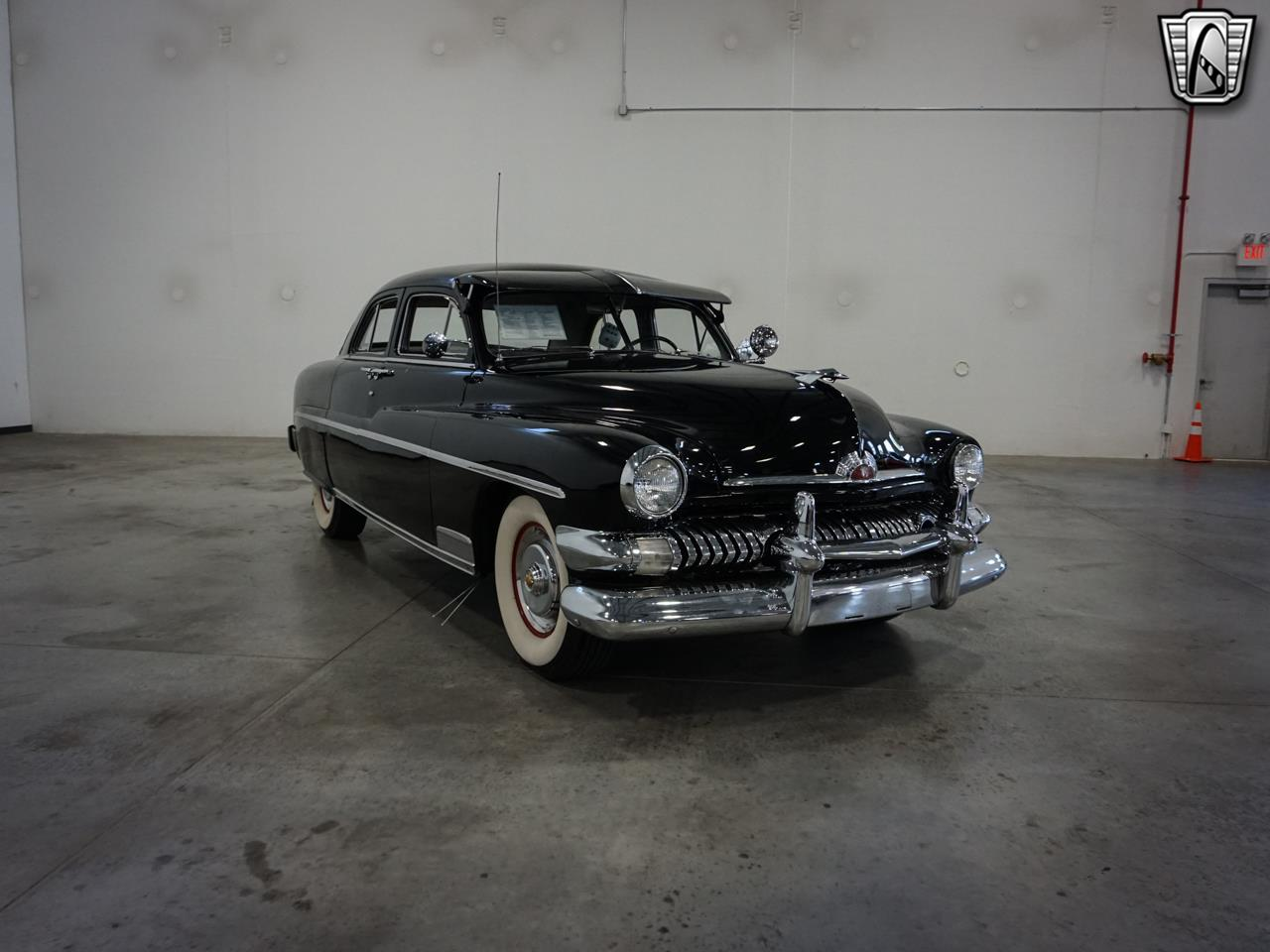 1951 Mercury Sedan (CC-1351544) for sale in O'Fallon, Illinois