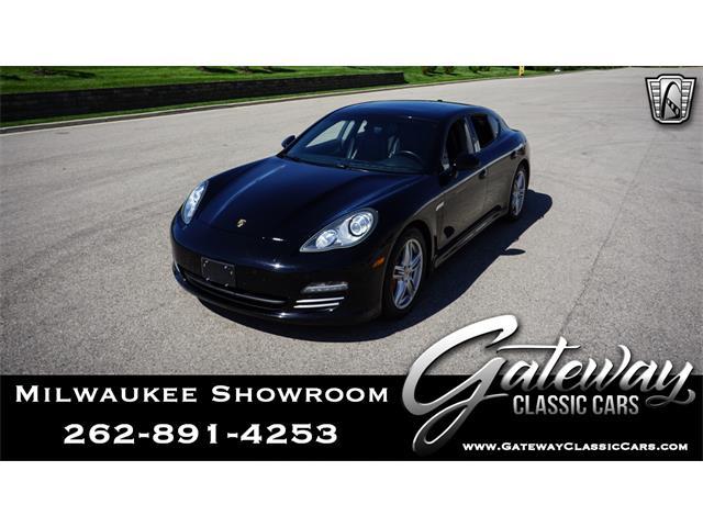 2011 Porsche Panamera (CC-1351546) for sale in O'Fallon, Illinois