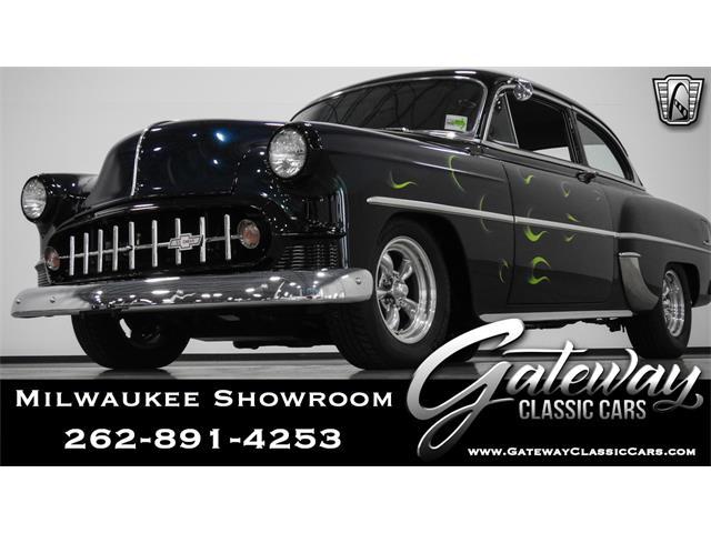1953 Chevrolet 150 (CC-1351547) for sale in O'Fallon, Illinois