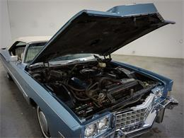 1973 Cadillac Eldorado (CC-1351550) for sale in O'Fallon, Illinois