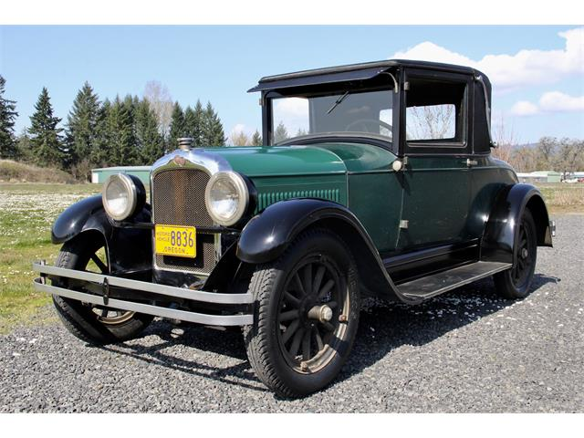 1927 Pontiac Coupe (CC-1351554) for sale in Lake Oswego, Oregon