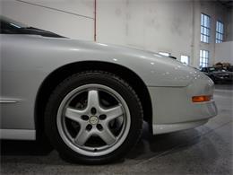 1997 Pontiac Firebird Trans Am (CC-1351557) for sale in O'Fallon, Illinois