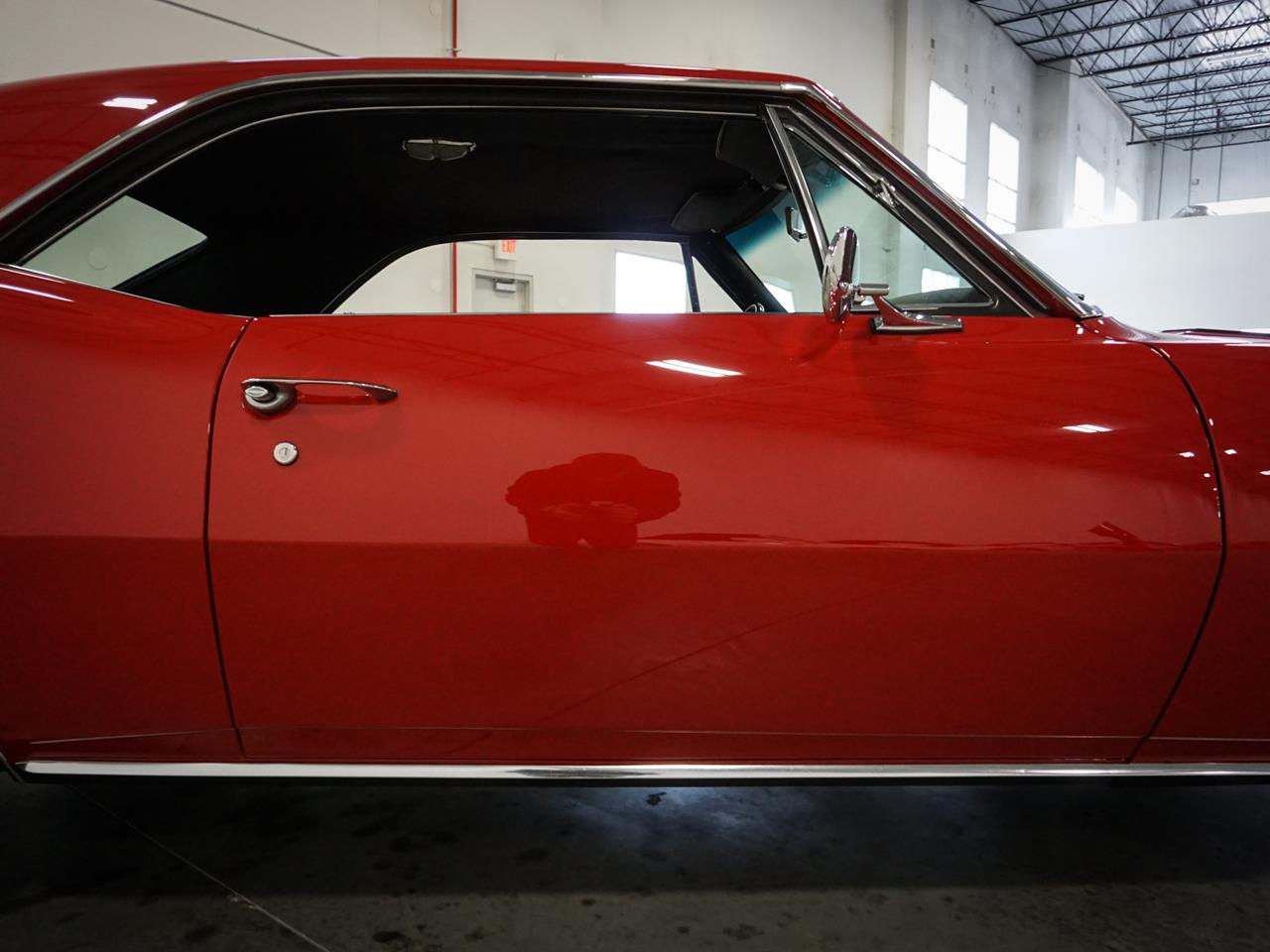 1967 Chevrolet Camaro (CC-1351559) for sale in O'Fallon, Illinois
