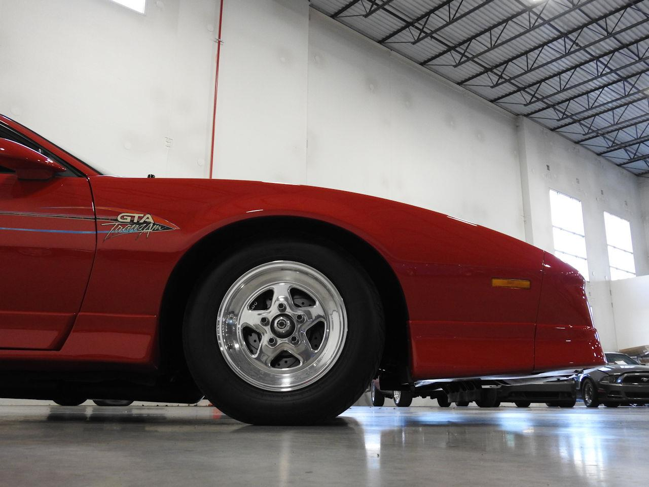 1985 Pontiac Firebird Trans Am (CC-1351561) for sale in O'Fallon, Illinois