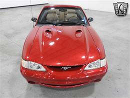 1996 Ford Mustang (CC-1351571) for sale in O'Fallon, Illinois