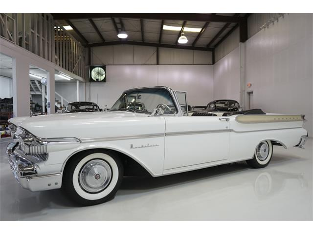 1957 Mercury Montclair (CC-1351574) for sale in Saint Ann, Missouri