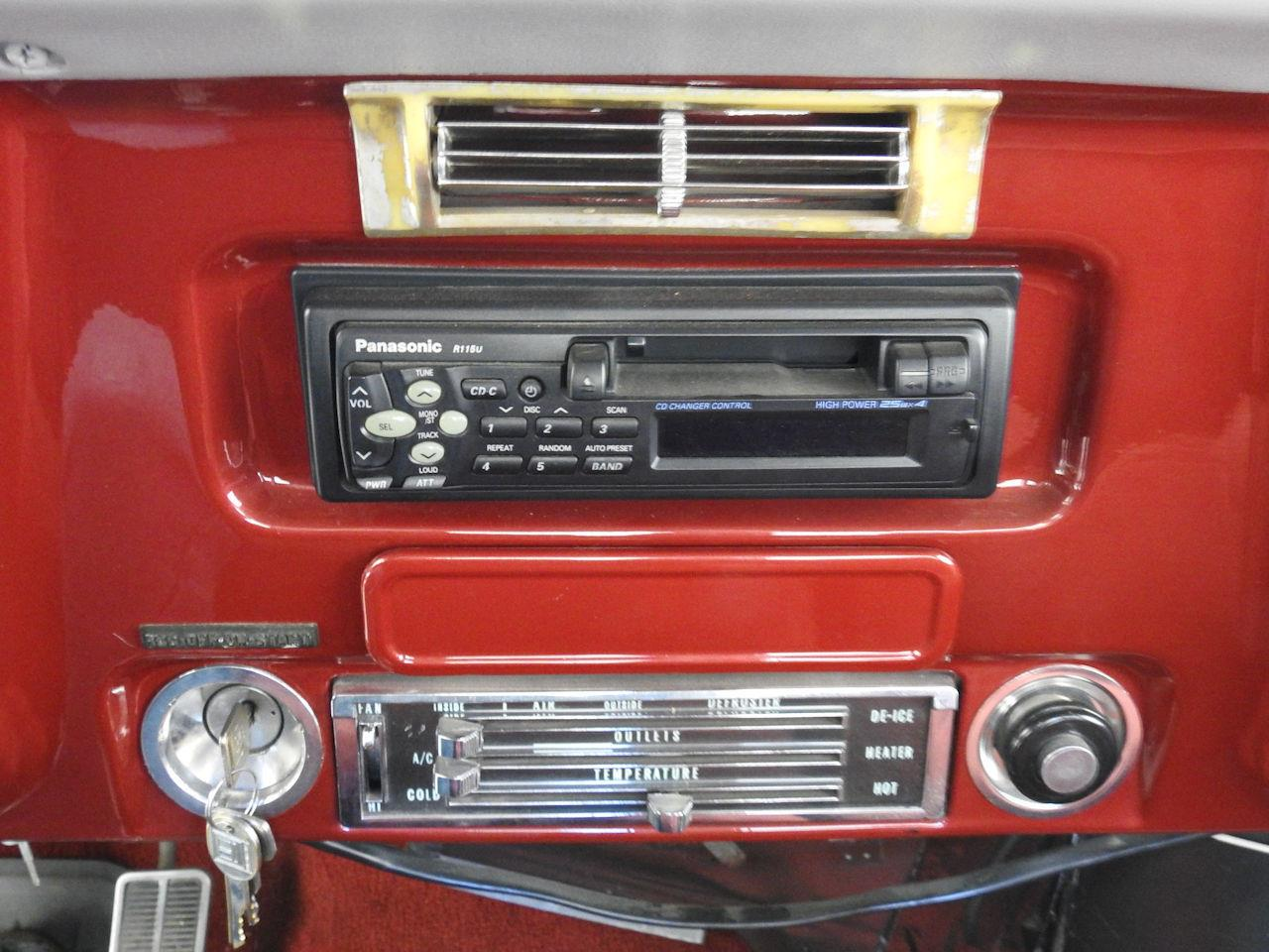 1972 Chevrolet C10 (CC-1351576) for sale in O'Fallon, Illinois