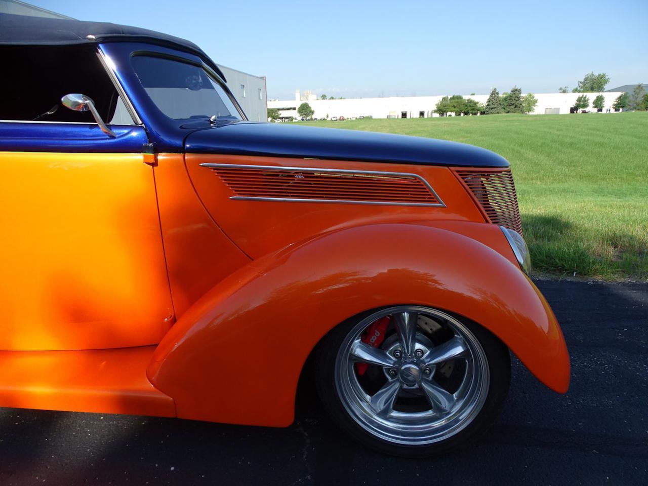 1937 Ford Cabriolet (CC-1351584) for sale in O'Fallon, Illinois
