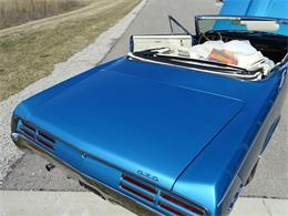 1967 Pontiac GTO (CC-1351610) for sale in O'Fallon, Illinois