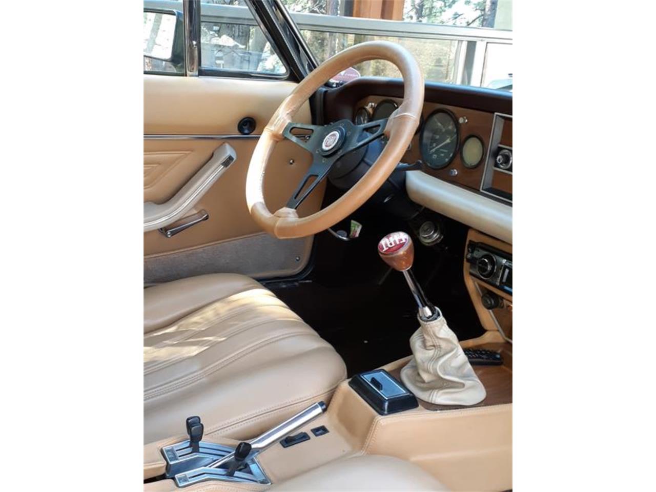 1981 Fiat 124 Spider 2000 (CC-1351614) for sale in INCLINE VILLAGE, Nevada