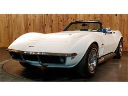 1968 Chevrolet Corvette (CC-1350163) for sale in Lebanon, Missouri