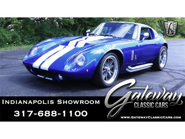 1965 Shelby Daytona (CC-1351632) for sale in O'Fallon, Illinois