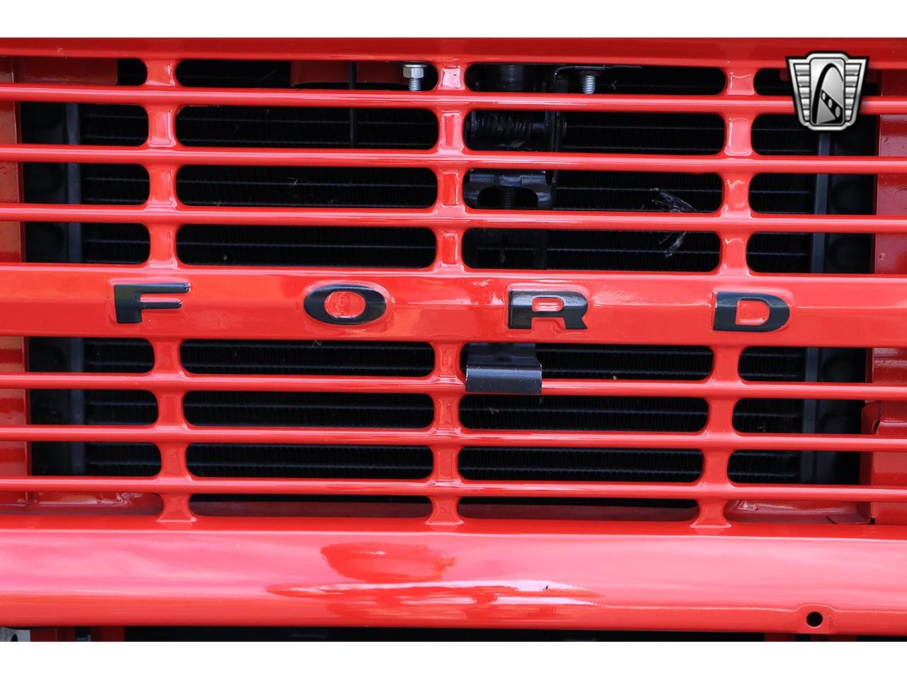 1971 Ford Bronco (CC-1351634) for sale in O'Fallon, Illinois